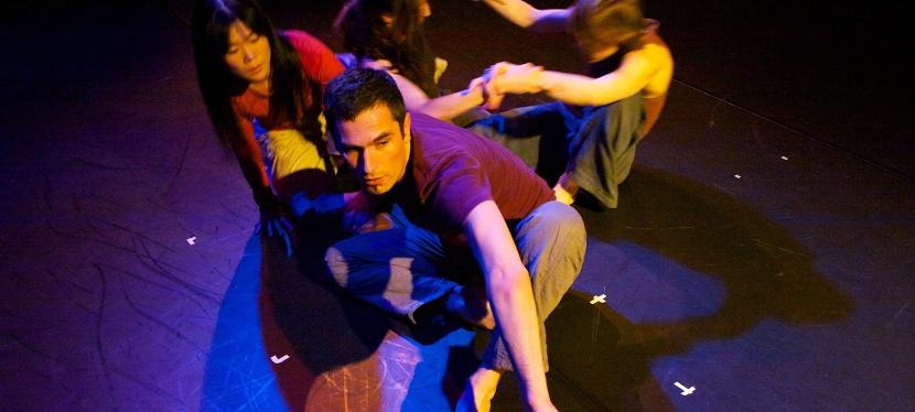 Improvisation Danse &Musique