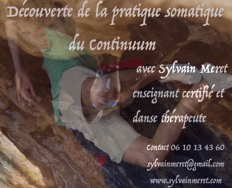 Decouvetre continuum yes 2019